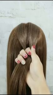 hairstyles for long hair videos| Hairstyles Tutorials Compilation 2019 | Part 510
