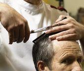 Kostenlose Haarschnitte für Veteranen am Veterans Day 2019