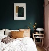 Best Shades of Green Wall Paint – Interior Trend