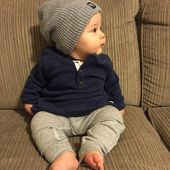 Baby boy fashion #carters #fall #hipsterbaby #babyfashion