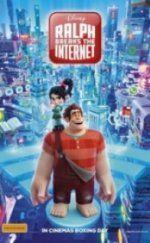 Ralph Ve Internet Oyunbozan Ralph 2 Full Hd Izle Izleme Film Internet