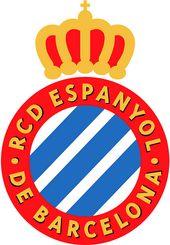 Reial Club Deportiu Espanyol De Barcelona S A D Rcd Espanyol Soccer Kits Football Team Logos