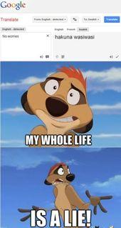 100 Disney Memes, die Sie stundenlang zum Lachen b…