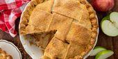 88 Thanksgiving-Desserts, die über Kürbiskuchen hinausgehen