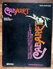 Noten John Kander  Fred Ebb Cabaret #Musikinstrumente – Kiepez