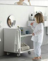 Putzen Sie Ihre Zähne – #Badezimmer Waschbecken #Brush #Zähne