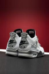 Air Jordan 4 Retro Og In 2020 Jordan Shoes Retro Nike Air Shoes Air Jordans