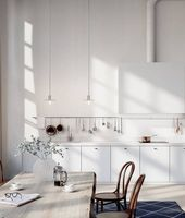 Stunning 3D kitchen – COCO LAPINE DESIGN