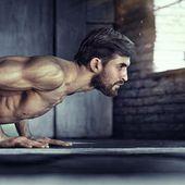Das sind die 15 effektivsten Übungen zum Abnehmen