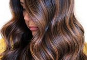 Incredible Chocolate Brown Hair Color Shades to Follow Nowadays