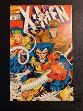 X Men 4 1992 First App Omega Red Key Marvel Comic Jim Lee High Grade Nm In 2020 Omega Red Jim Lee Comics
