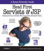 Head First Servlets und JSP (eBook-Verleih)   – Products