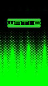 Wallpaper wati b wave smartphone mobile nolimit watib wallpaper wati b wave smartphone mobile nolimit watib wallpaper background hd android ios wati b pinterest voltagebd Images