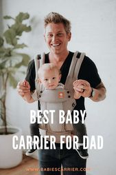 Baby Carrier Baby Carrier For Dad
