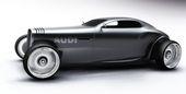 Audi Gentleman Course par Mikael Lugnegard