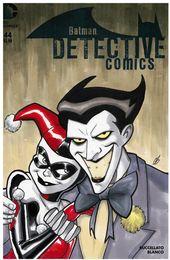 DC Fan Arts #183 | DCPlanet.fr