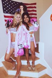 25 Easy Halloween Costumes to Try If You're in College