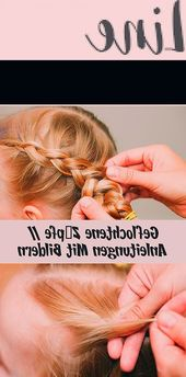 You want to braid your child's hair, but you don't know how! Our ultimate guide to braids with pictures can help you. # …