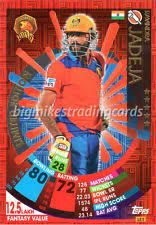 Image Result For 2018 Cricket Attax Card Cards Ipl 2017 Favorite Books