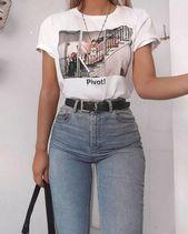 65 beautiful summer outfits that you will love 33 ~ Litledress, #beautiful #litl…
