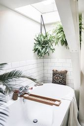 20 böhmische Badezimmer Ideen