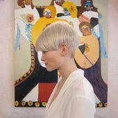 25 Bilder von Pixie Haircuts –  – #Kurzhaarfrisuren – #bilder #haircuts #kurzhaarfrisuren #pixie –