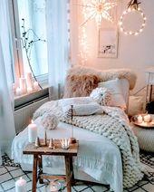 GET COZY – Alles für ein kuscheliges Zuhause! Unser Geheimrezept für 100 Proze… – Let's get cozy! | Westwing