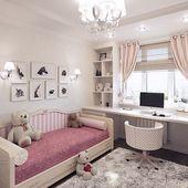 Интерьер квартиры 60 кв.м. в классическом сти…