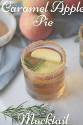 32 Non-Alcoholic Christmas Drinks Great for Parties   – drink recipes alcoholic