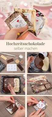 It is popular with all generations: the chocolate …