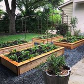5 Easy DIY Raised Garden Bed Ideas and Plans