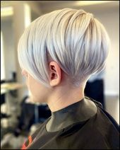 10 super beautiful hairstyles for woman short hair Trend bob hairstyles 2019