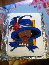 Dies ist der erste Kuchen, den ich nach meinem Kuchenunterricht gemacht habe. Dies war eine halbe gelbe halbe ch …