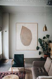 Zu Besuch bei Dora Földes und Grus Grus Vintage  — Herz und Blut – Interior | Design | Lifestyle | Travel Blog – Ideen für das Wohnzimmer ° Wohnen