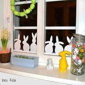 Photo of mach es selbst, DIY, Ideen, Anleitungen, mach es selbst, Ostern, Dekoration …