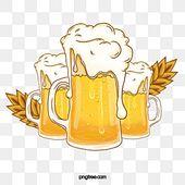Festival De Cerveja Alema Cerveja Dourada Oktoberfest Alemao Cerveja Cerveja Em Cerveja Imagem Png E Psd Para Download Gratuito In 2021 Beer Festival Oktoberfest Beer German Beer Festival