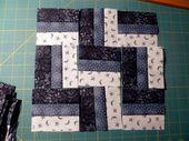 Patchworken für Anfänger: Einfache Muster, Stoffmengen berechnen, bügeln