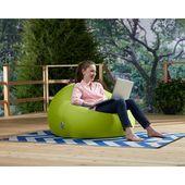 Yogibo Standard Bean Bag Chair Lounger Upholstery Summer In