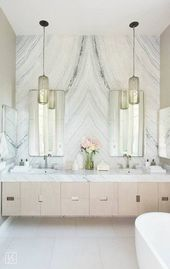25+ AMAZING LUXURY BATHROOMS