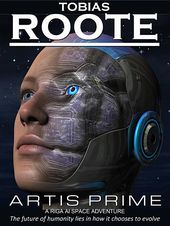 Tobias Roote   – Artis Prime Ebook Download #ebook #pdf #download #epub #audiobo…