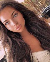 Ist sie schwarz oder weiß? Wen interessiert das!! Sie ist schön!! – #das #inte…