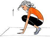 Ma semaine health pour maigrir : eight minutes par jour, et c'est tout !