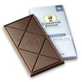Chocolate – 70% +  /// Scharffen Berger Chocolate Bar, Bittersweet Dark Chocolat…