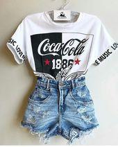 Mode   – Frauen Sommer Mode