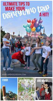 (Dieser Beitrag kann Affiliate-Links enthalten!) Ich bin in Disneyland aufgewachsen! Es war t …