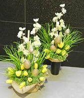 Znalezione Obrazy Dla Zapytania Stroiki Wielkanocne Na Cmentarz Allegro Easter Time Easter Spring Easter