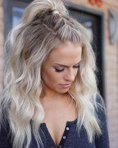 5,134 Likes, 68 Kommentare – Hair (Maggie Hammond) auf Instagram:  Hörabendessen …   – Hair | Ideas & Inspiration
