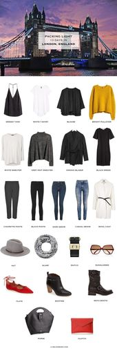 sommeroutfits für london 50+ best outfits