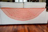 Ravelry: Orangeade pattern by Corinne Ouillon