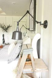 The Ultimate Farmhouse Bedroom Decor Ideas